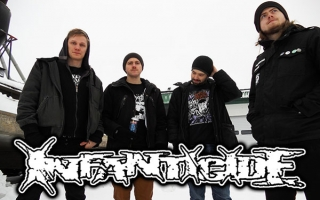 Infanticide - From Our Cold Dead Hands (2010) 760310