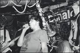 Assück - Blidspot (EP 1992) Band10