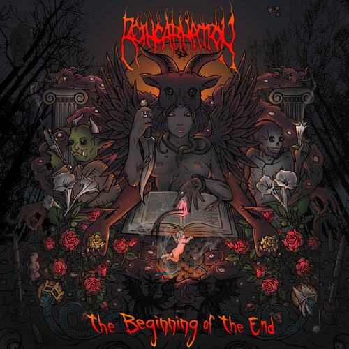 Reincarnation - The Beginning Of The End (2015) Folder10