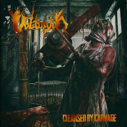 Volturyon - Cleansed by Carnage (2016) Folder15