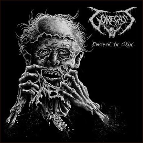Goregast - Covered In Skin (EP) (2013) Folder18