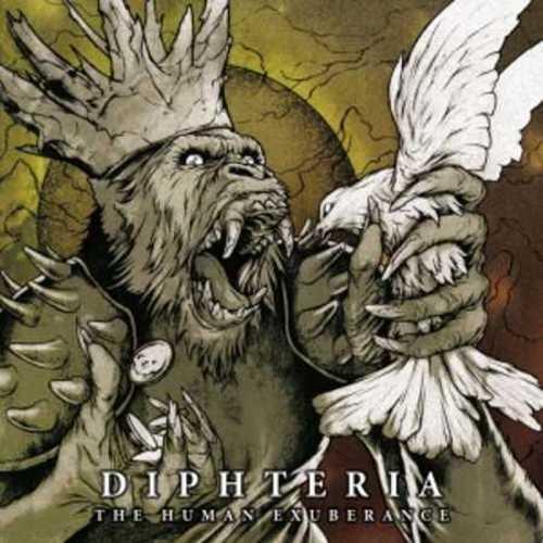 Diphteria – The Human Exuberance (2016) Folder19