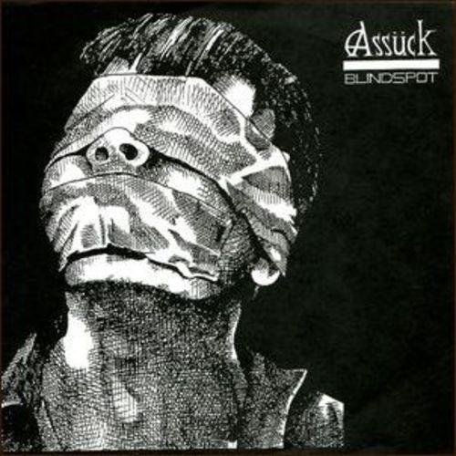 Assück - Blidspot (EP 1992) Folder21
