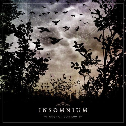 Insomnium - One For Sorrow (2011) Folder22
