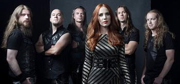 Epica – Universal Death Squad [Single] (2016) O8zq1x10