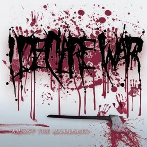 I Declare War - Amidst the Bloodshed (2007) Portad10