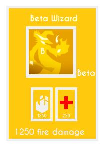 Beta Wizard Beta_w10