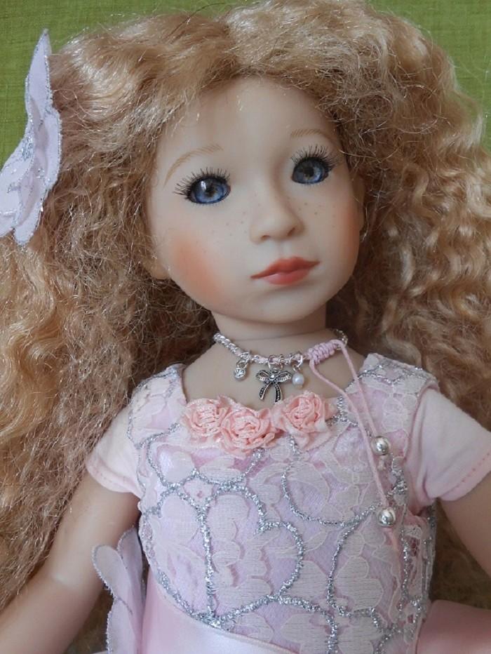 Isabelle : ( Valentina OOAK Maja Bill ) Dscn3034