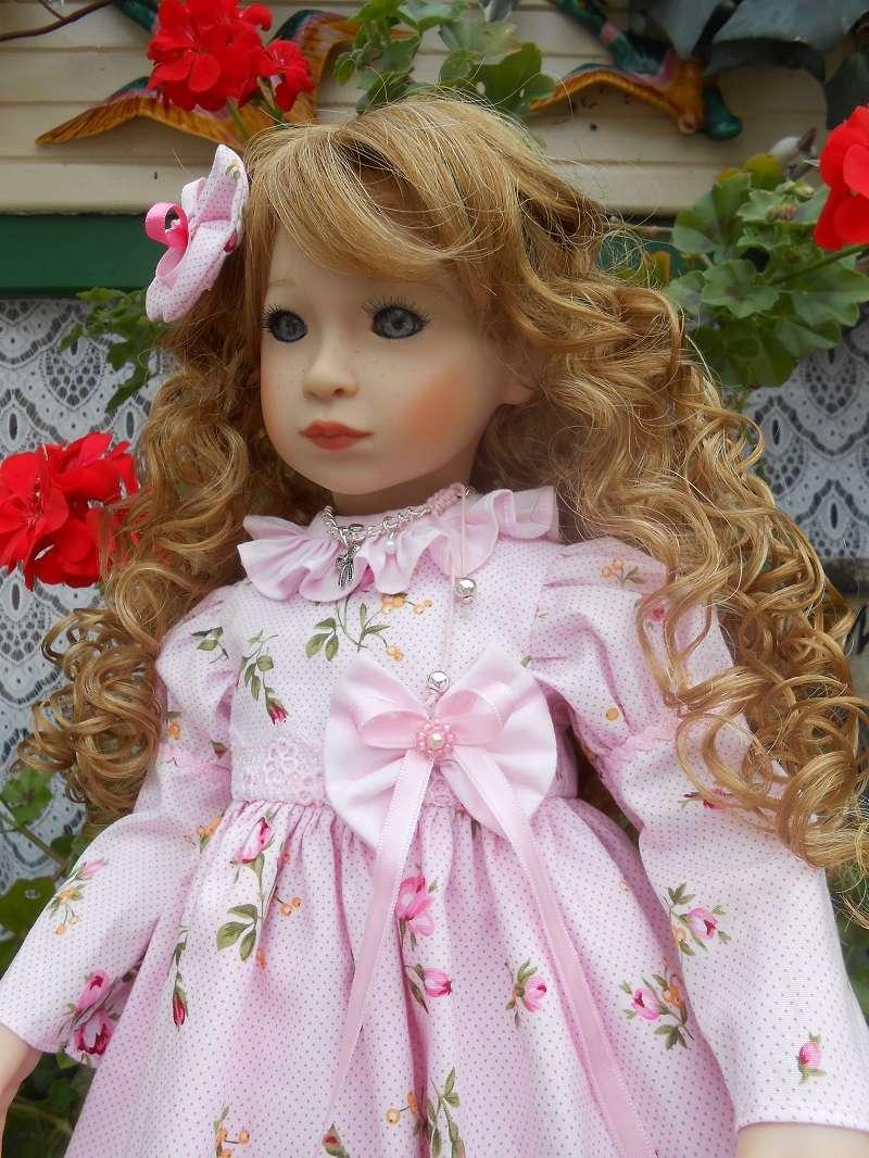 Isabelle : ( Valentina OOAK Maja Bill ) Dscn3035