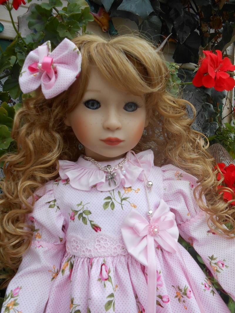 Isabelle : ( Valentina OOAK Maja Bill ) Dscn3036