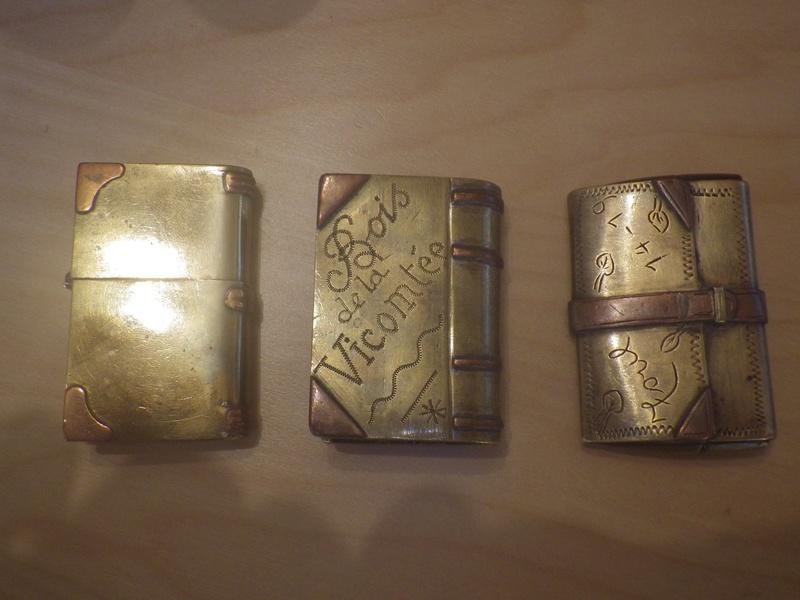 mes quelques briquet ww1 Imgp3516