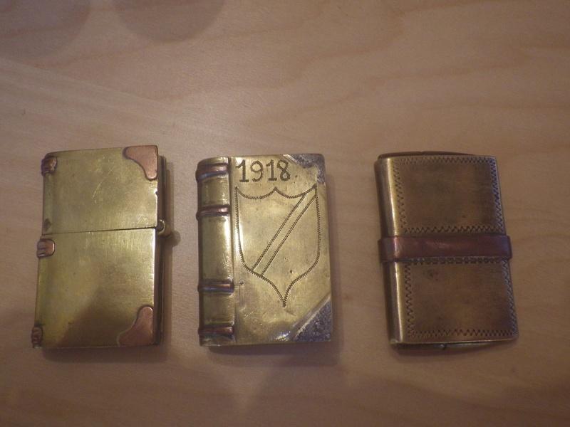 mes quelques briquet ww1 Imgp3520