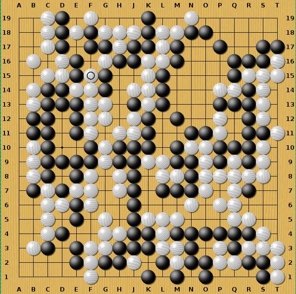 Tsumego 6 kyu Tsumeg10
