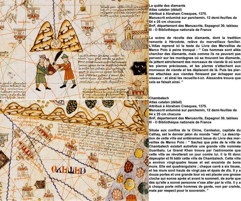 HISTOIRE DE CARTES MYTHIQUES P_diam10