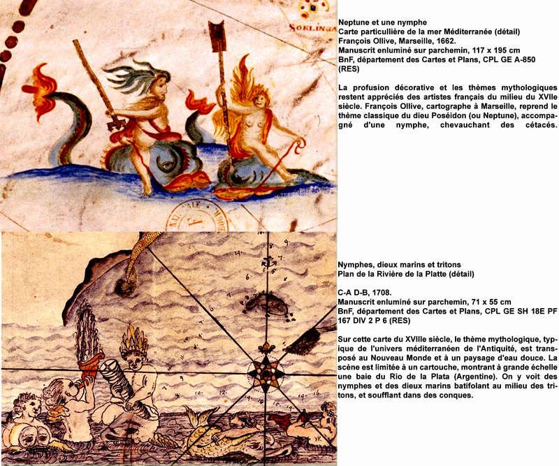 HISTOIRE DE CARTES MYTHIQUES P_nymp10