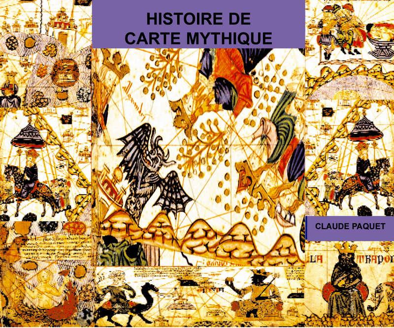 HISTOIRE DE CARTES MYTHIQUES P_titr11