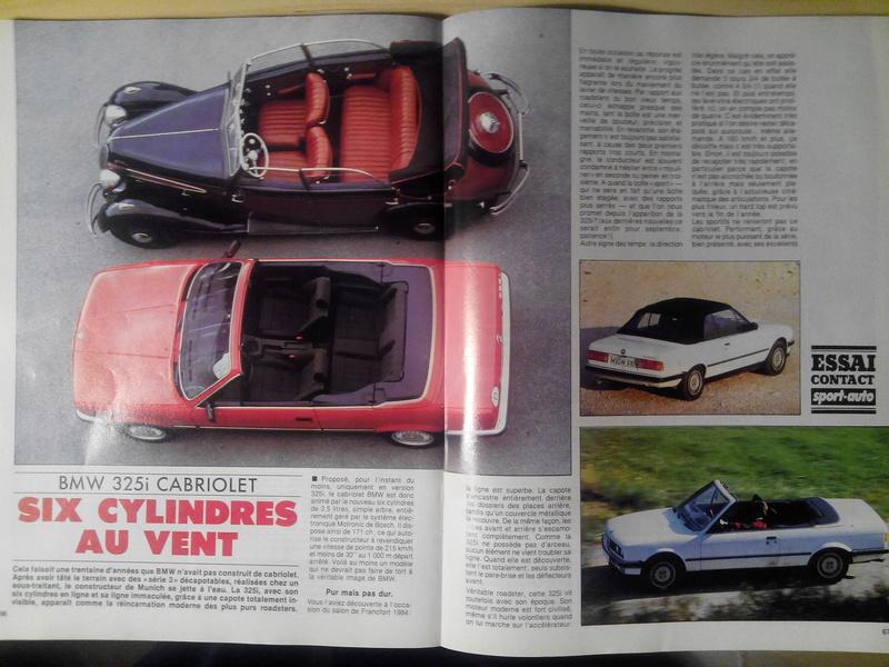 Qu'avez vous acheté à votre cabriolet ce jour ?  (Suite) - Page 21 Sport_11