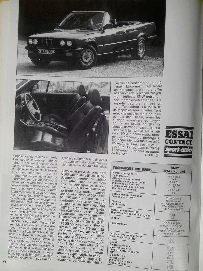 Qu'avez vous acheté à votre cabriolet ce jour ?  (Suite) - Page 21 Sport_12