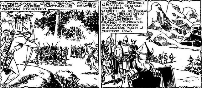 COMANDANTE MARK - Pagina 7 Blek310