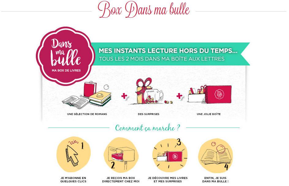 HarpersCollins France lance sa box de livres Captur11
