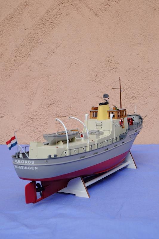 L'Albatros - Douanes néerlandaises - au 1/50 sur plans - Page 5 Dscf4014