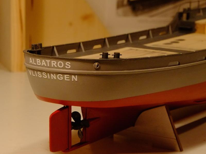 L'Albatros - Douanes néerlandaises - au 1/50 sur plans - Page 2 Nom_ar11
