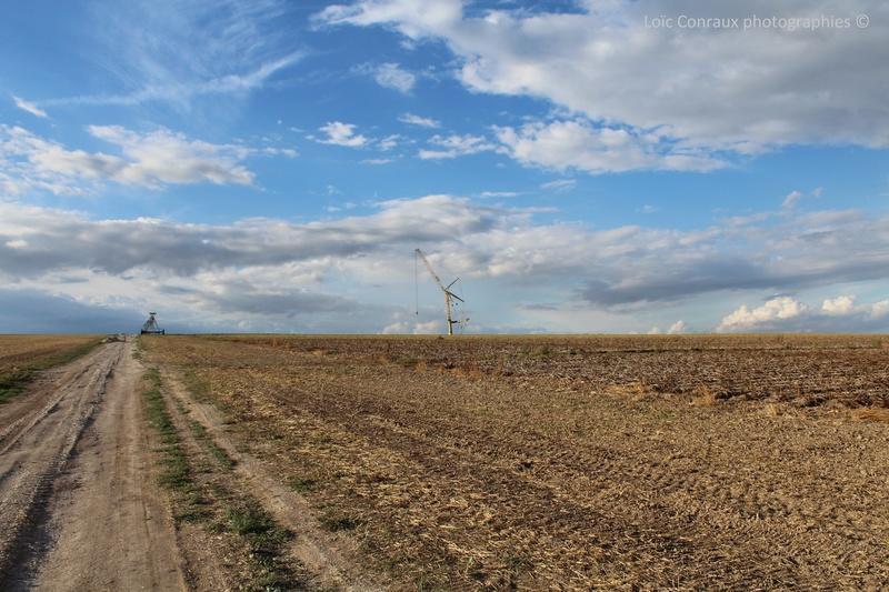 Chantier éolien de Bussy-Lettrée (51) Img_4415
