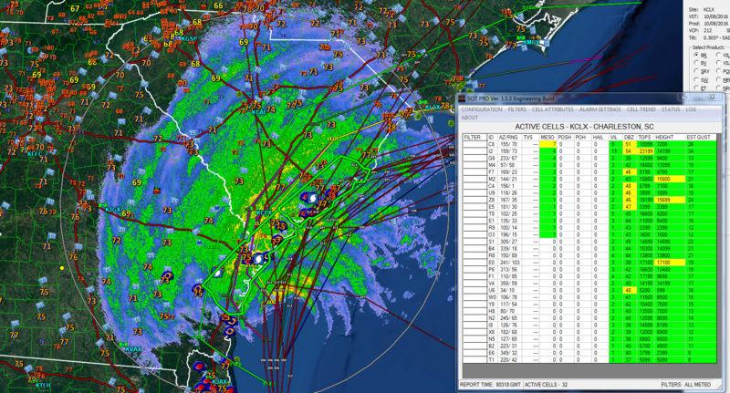 Hurricane Matthew Southeast Coast Discussion Thread - Page 7 Matthe10