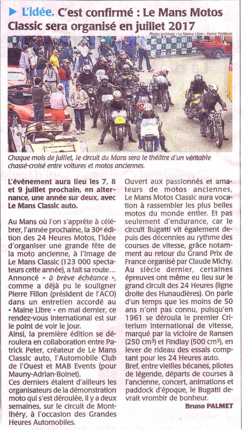 Save the date ... Le mans classic bike Le_man10