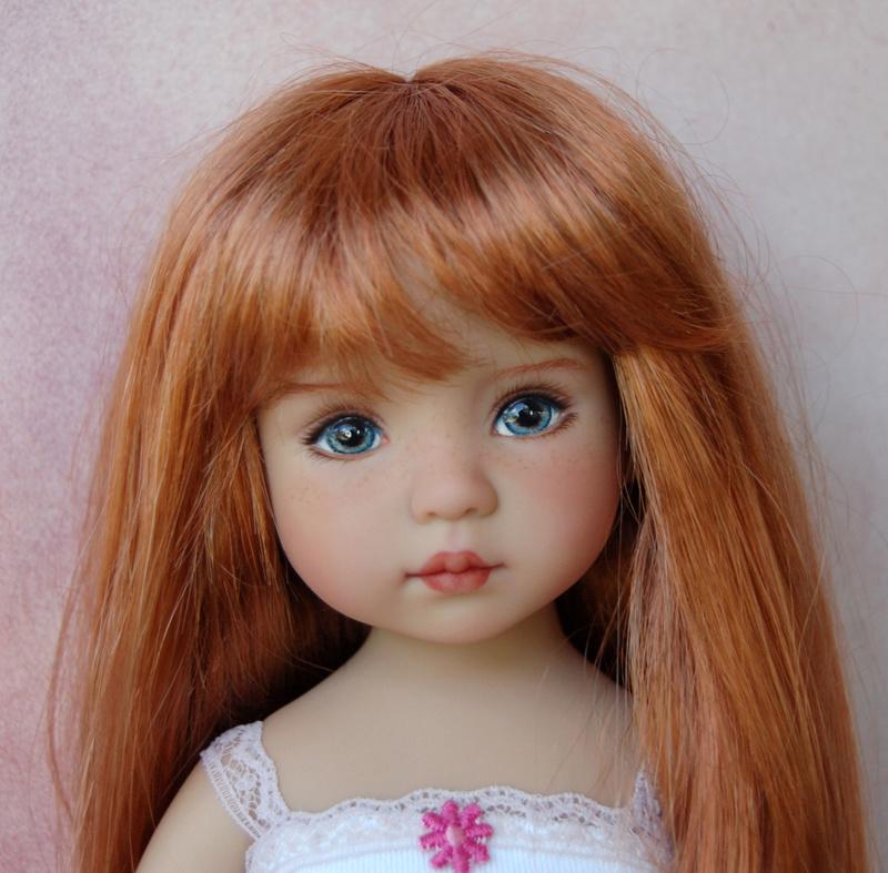 ma nouvelle little darling de Joyce mattews arrivée bientot Little10