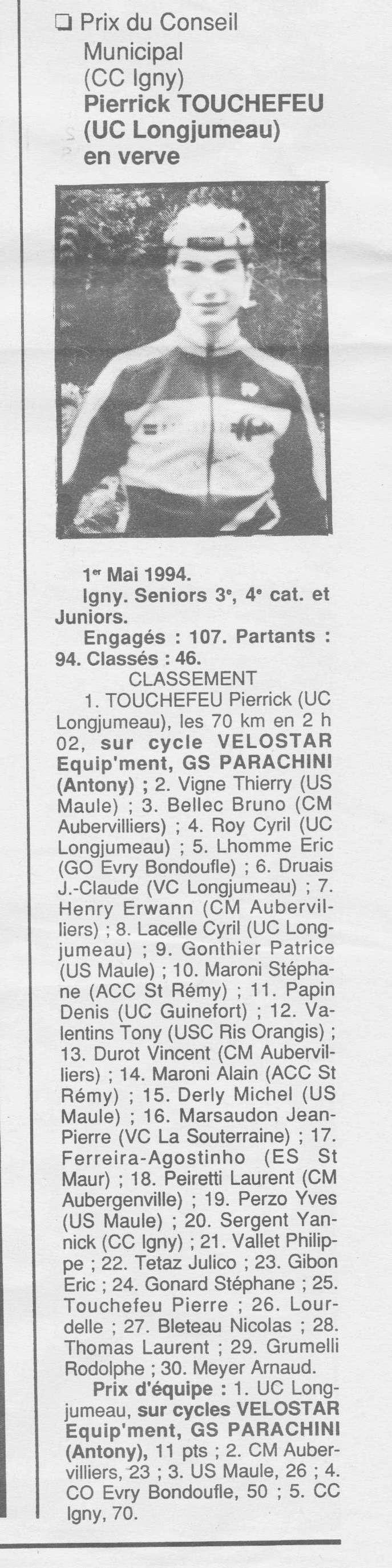 Coureurs et Clubs de Octobre 1993 à Septembre 1996 - Page 5 00410