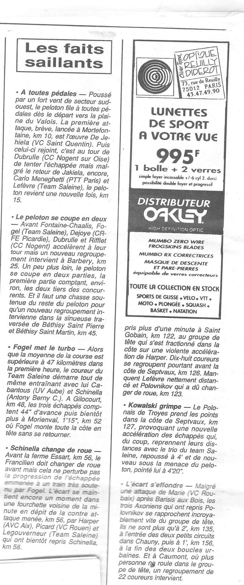 Coureurs et Clubs de Octobre 1993 à Septembre 1996 - Page 5 00413