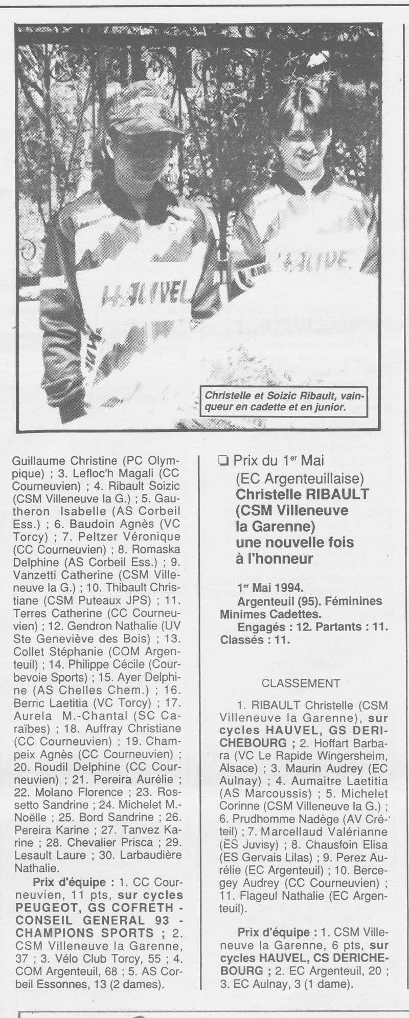 Coureurs et Clubs de Octobre 1993 à Septembre 1996 - Page 5 00810