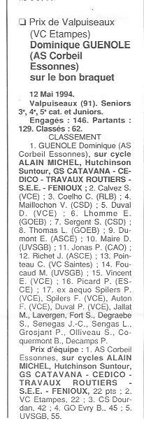Coureurs et Clubs de Octobre 1993 à Septembre 1996 - Page 5 00811