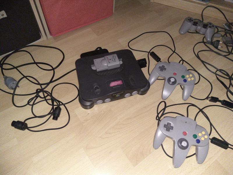 [Estim] ps1/gamecube/N64/ps3 consoles et jeux... Img_2012