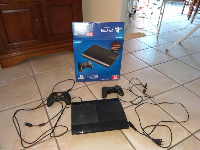[Estim] ps1/gamecube/N64/ps3 consoles et jeux... Img_2013