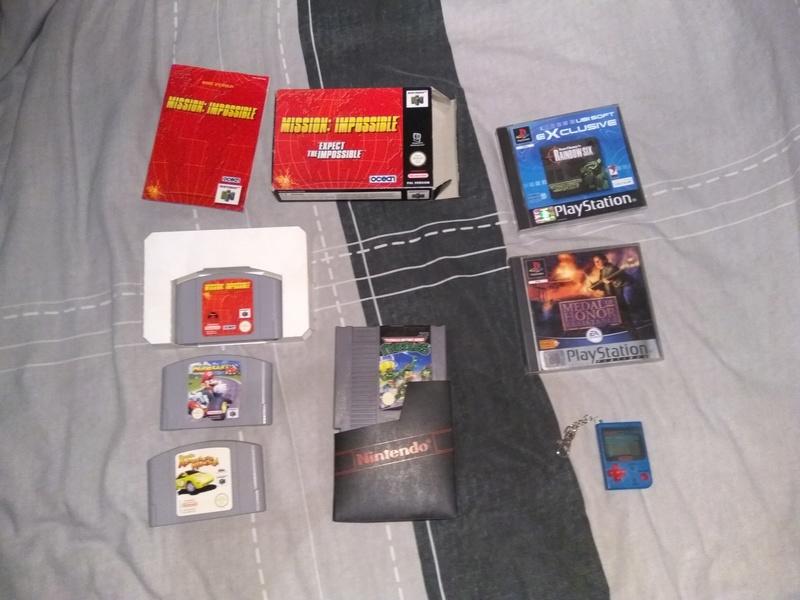 [Estim] ps1/gamecube/N64/ps3 consoles et jeux... Img_2014