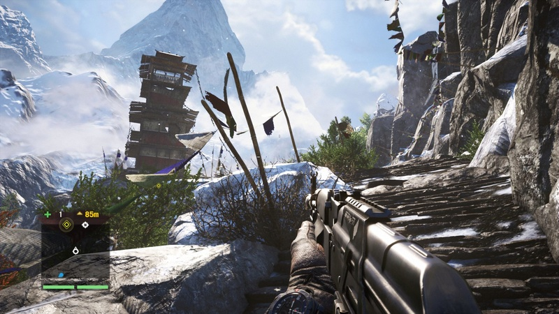 Far Cry 4 d'Ubisoft 07759311