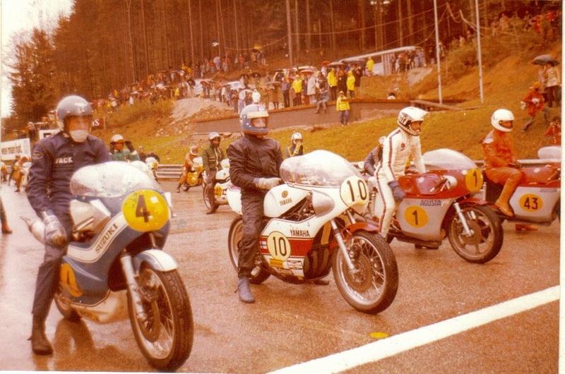1974 Moto 500cc Salzbu10