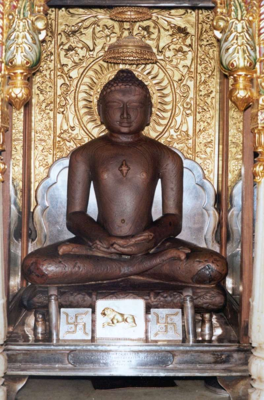 Mahavira a 72 anni, un po tardi, possibile? Mahavi10