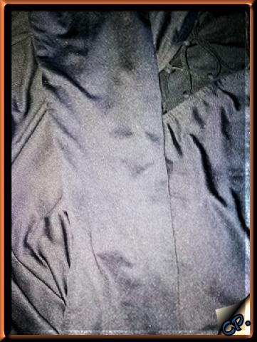 iPretty - Long Sleeve V-neck Armel10