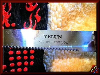 Yelun - Grillhandschuhe Ofenhandschuhe Beschr12