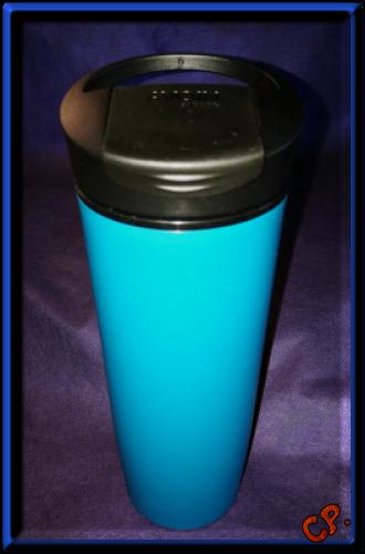 AVOIN colorlife 540ml Reisebecher mit Tee Sieb und Saugnäpfen Deckel12