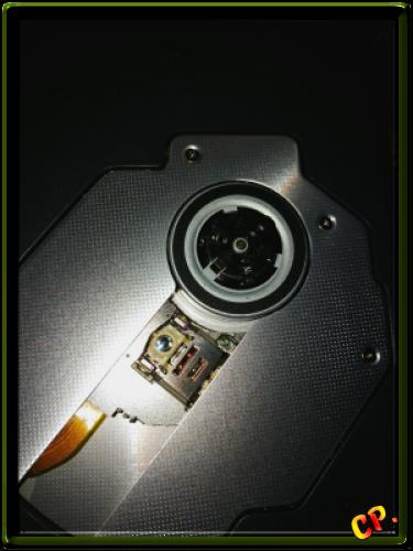 SZHSR - 2.0 USB externes CD-R, CD-RW, DVD-ROM-Brenner-Laufwerk Laufwe10