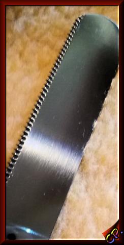 Yelun - Grillhandschuhe Ofenhandschuhe Messer11