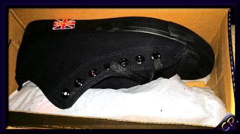 Oasap Männer Schuhe Sneakers Offene38