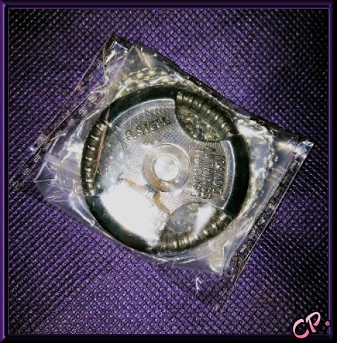 Schmuck und Accessoire Verpa108