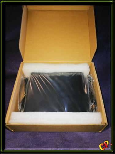 SZHSR - 2.0 USB externes CD-R, CD-RW, DVD-ROM-Brenner-Laufwerk Verpa134