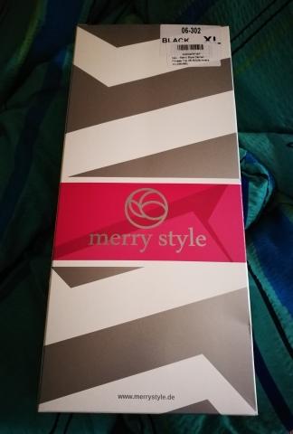 Merry Style Damen Sport BH Verpac31