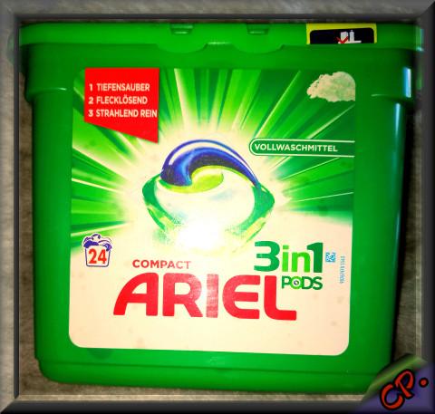 Ariel 3in1 Pods Vorder29